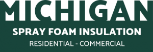 Michigan Spray Foam Insulation Logo