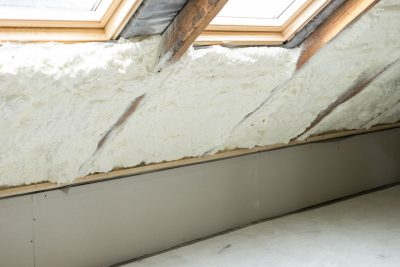 Michigan Spray Foam Insulation Residential And
