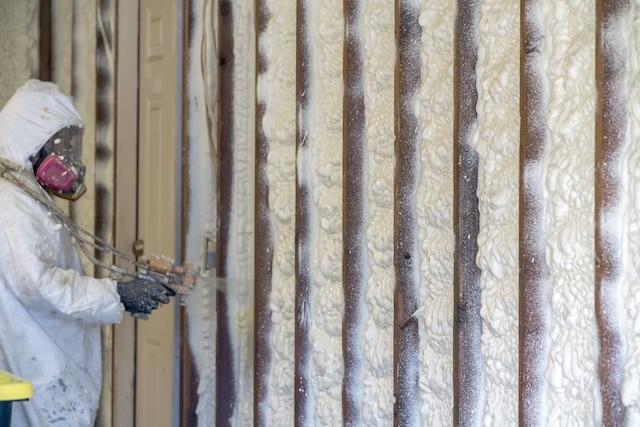 Foam Insulation Muskegon MI